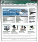 Industrial Networking home page